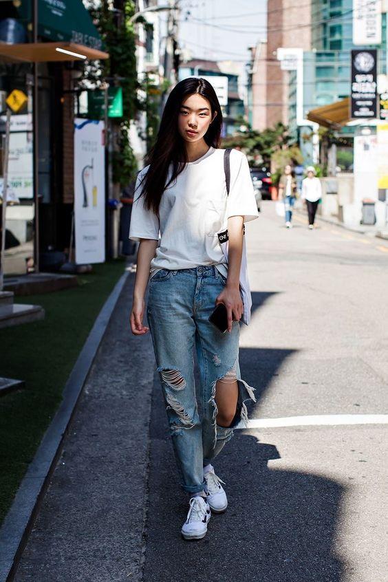 12 Prendas Que Deberas Anadir A Tu Closet Para Conseguir Ese Look De Moda Coreana Soompi