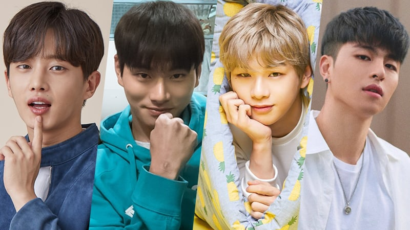 "Kim Min Suk And Lee Yi Kyung Revealed To Have Filmed ""It's Dangerous Beyond The Blankets"""