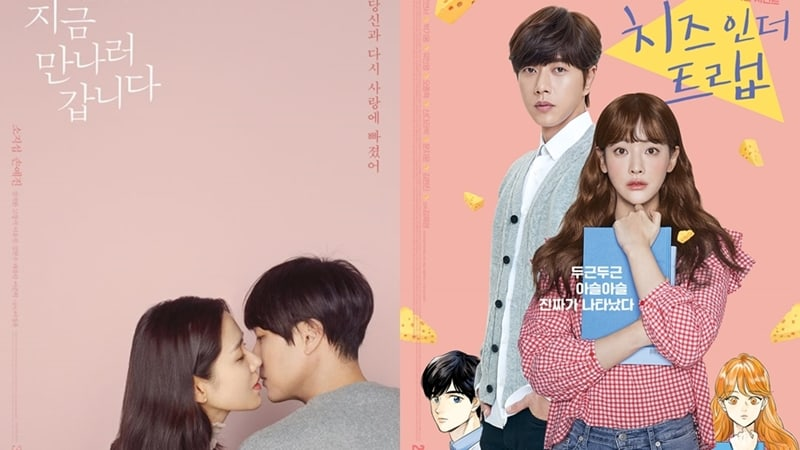 "Films ""Be With You"" And ""Cheese In The Trap"" Kick Off With A Good Start At Box Office"