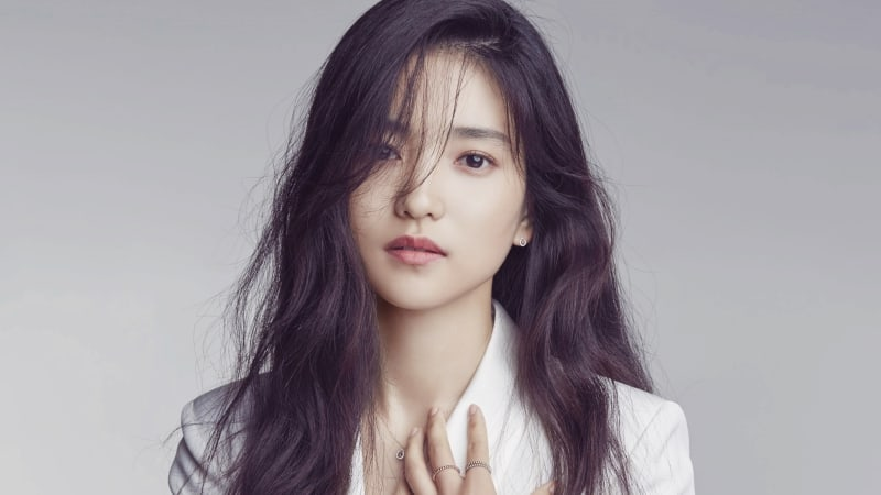 Kim Tae-ri Nude Photos 12