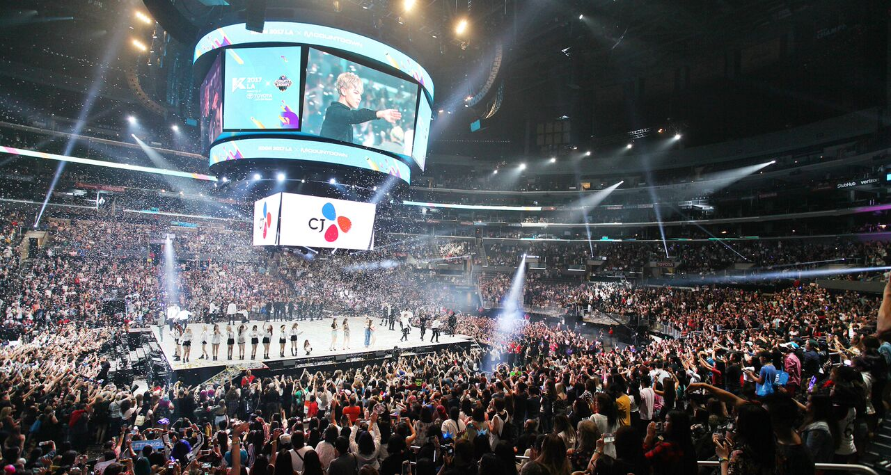KCON USA Announces 2018 Dates And Gears Up For Another Exciting Year