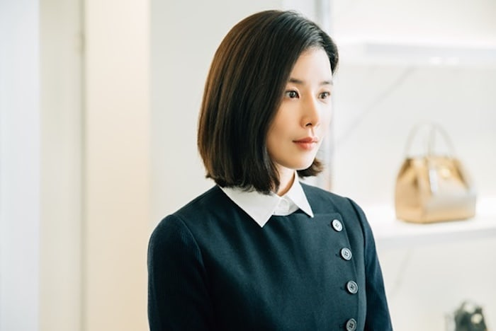 Lee Bo Young Talks About Idea Of Daughter Becoming Actress And Possibility Of Second Child