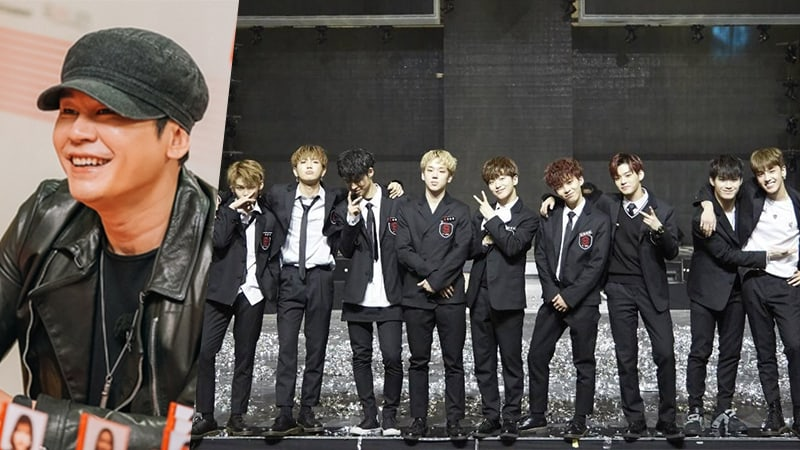 Image result for yang hyun suk mixnine