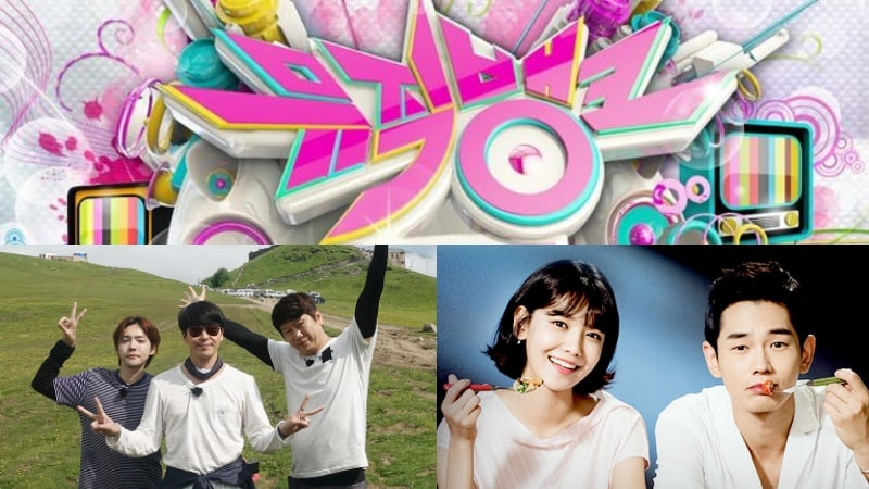 Shows Canceled Or Rescheduled This Weekend Due To 2018 PyeongChang Paralympics