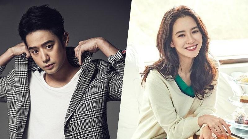 "Chun Jung Myung Joins Song Ji Hyo In Korean Remake Of ""Absolute Boyfriend"""