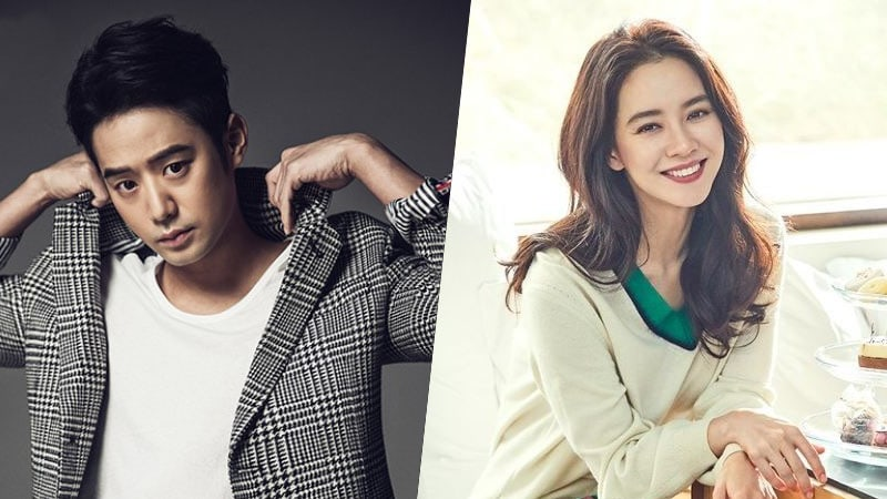 "Chun Jung Myung Joins Song Ji Hyo In Korean Remake Of ""Absolute Boyfriend"""
