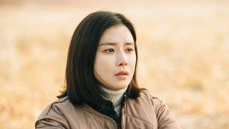 "Lee Bo Young Shares Her Family's Thoughts On Her Role In ""Mother"""