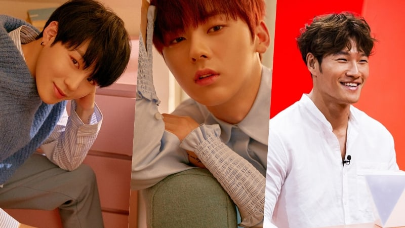 "Wanna One's Ha Sung Woon And Hwang Min Hyun To Get Exercise Tips From Kim Jong Kook On ""My Ugly Duckling"""
