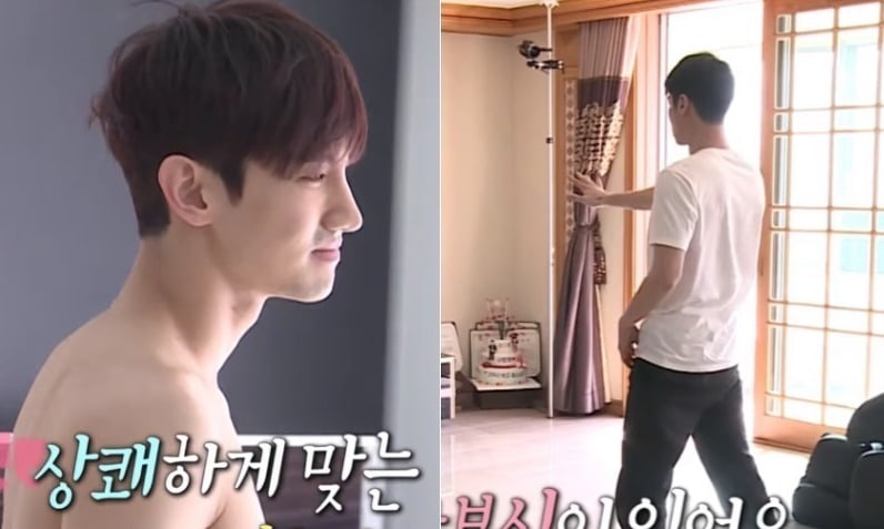 "Watch: TVXQ Gives A Sneak Peek Into Their Daily Lives In ""I Live Alone"" Preview"
