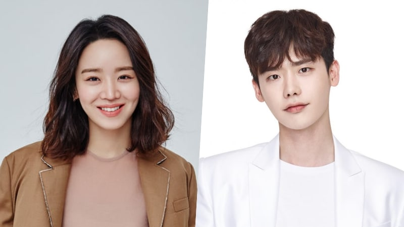 Shin Hye Sun Shares Thoughts On Reuniting With Lee Jong Suk In Upcoming Drama