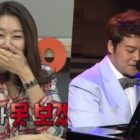 """Han Hye Jin Feels Secondhand Embarrassment From Jun Hyun Moo's Piano Performance On """"I Live Alone"""""""