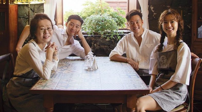 """Youn's Kitchen 2"" Wraps Up With Final Episode Scoring Highest Ratings In Time Slot"