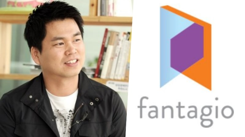 Former Fantagio CEO Na Byung Jun Sets Up New Entertainment Agency