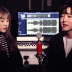 "Watch: Park Jimin And Kevin Stun With Powerful Rendition Of ""The Greatest Showman"" OST"