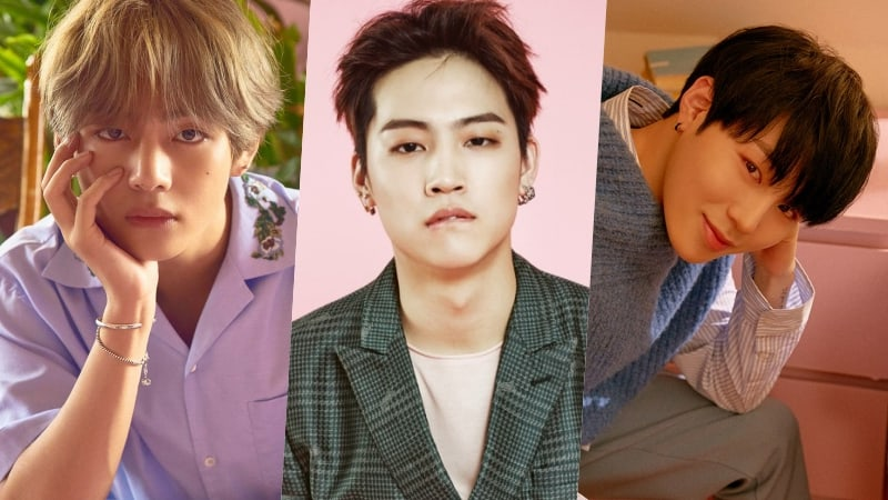 Idols Who Would Have Become Farmers If They Hadn't Debuted As Singers
