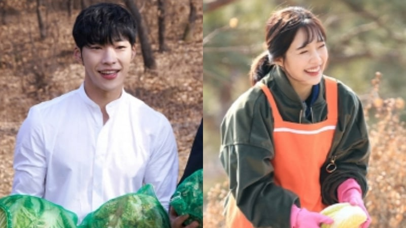 "Woo Do Hwan Tries To Win Red Velvet's Joy Over In ""Tempted"""