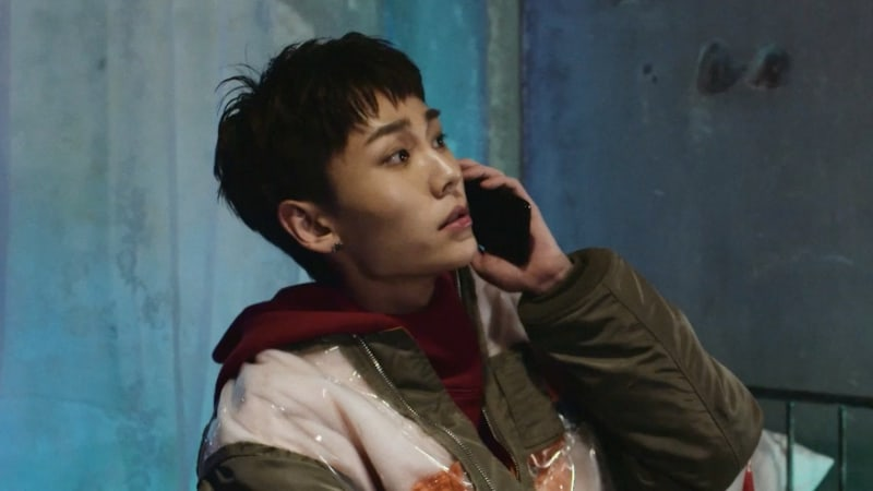 "Watch: BTOB's Ilhoon Surprises Fans With Unexpected MV Teaser For ""Always"""
