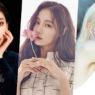 March Brand Reputation Rankings For Individual Girl Group Members Revealed