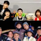 """""""I Live Alone"""" And """"Law Of The Jungle"""" Are Neck-And-Neck In Ratings Battle"""