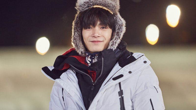 "NU'EST's JR Shares Thoughts Ahead Of Last Episode Of ""Night Goblin"""