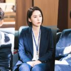 """Switch"" Unveils Elite Prosecutors As Key Supporting Characters"
