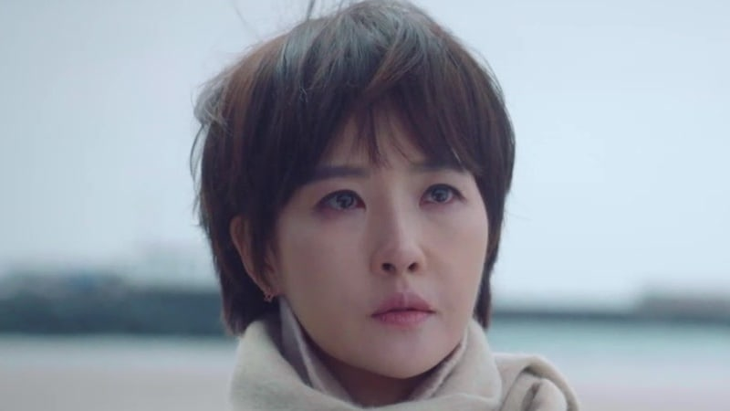 "Kim Sun Ah's Memorable Lines In ""Should We Kiss First"" That Tugged Our Heartstrings"