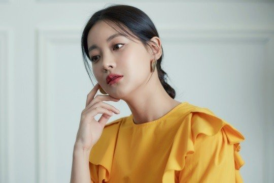 Oh Yeon Seo Speaks Up About The Need For More Female Characters In Korean Films