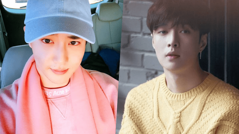EXO's Suho Talks About Fellow Member Lay During Live Broadcast