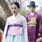 "Jin Se Yeon And Joo Sang Wook Are Locked In A Tense Confrontation In ""Grand Prince"""