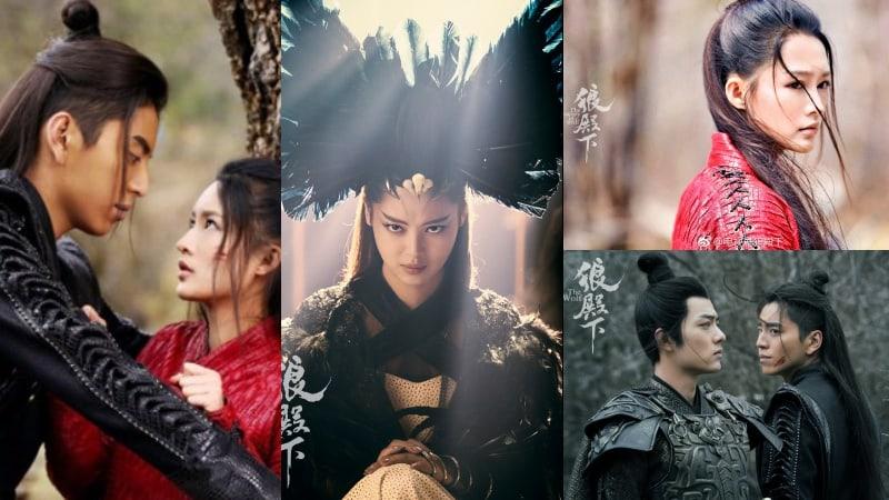 F4, Revenge, And Romance: 9 Upcoming C-Dramas You Won't Want