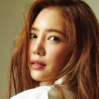 Lee Tae Im Writes Post Hinting At Retirement From Entertainment Industry