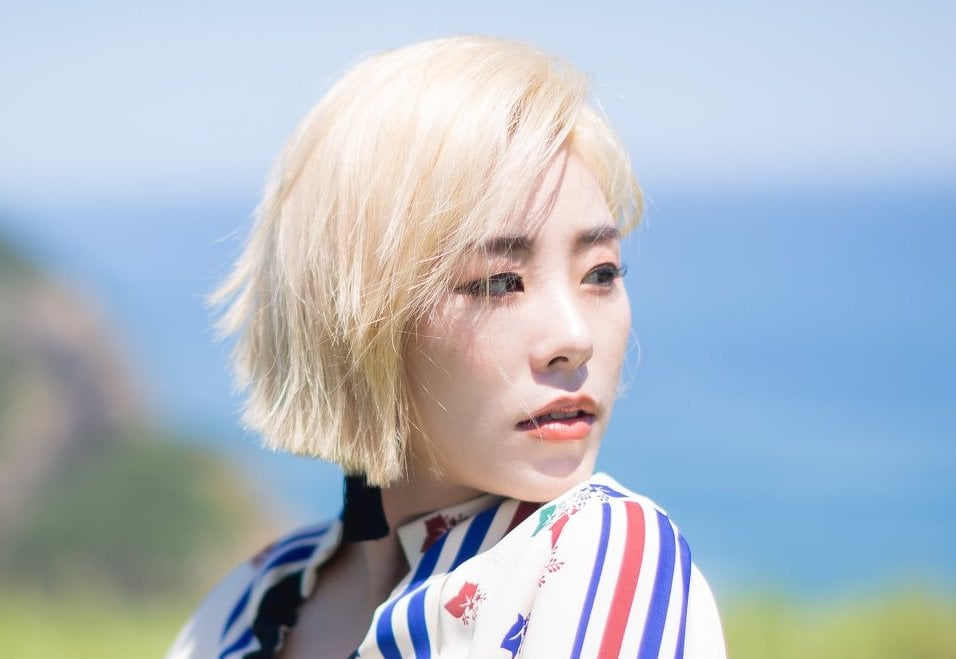 MAMAMOO's Wheein Talks About Her Experience Going Through A Slump
