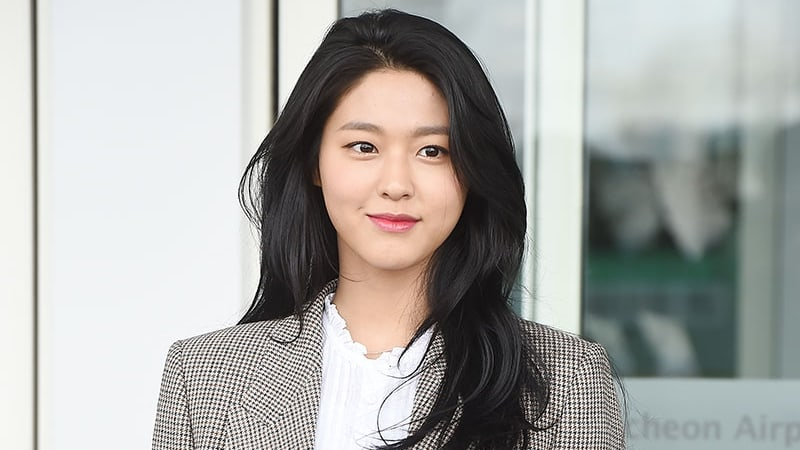 AOA's Seolhyun To Take Legal Action Against Malicious Editing Of Her Photos
