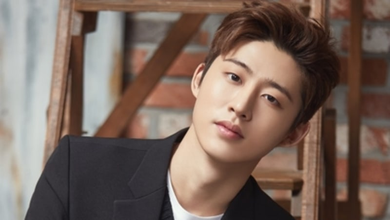 iKON's B.I Reveals Which Actress Is His Muse When Composing Music