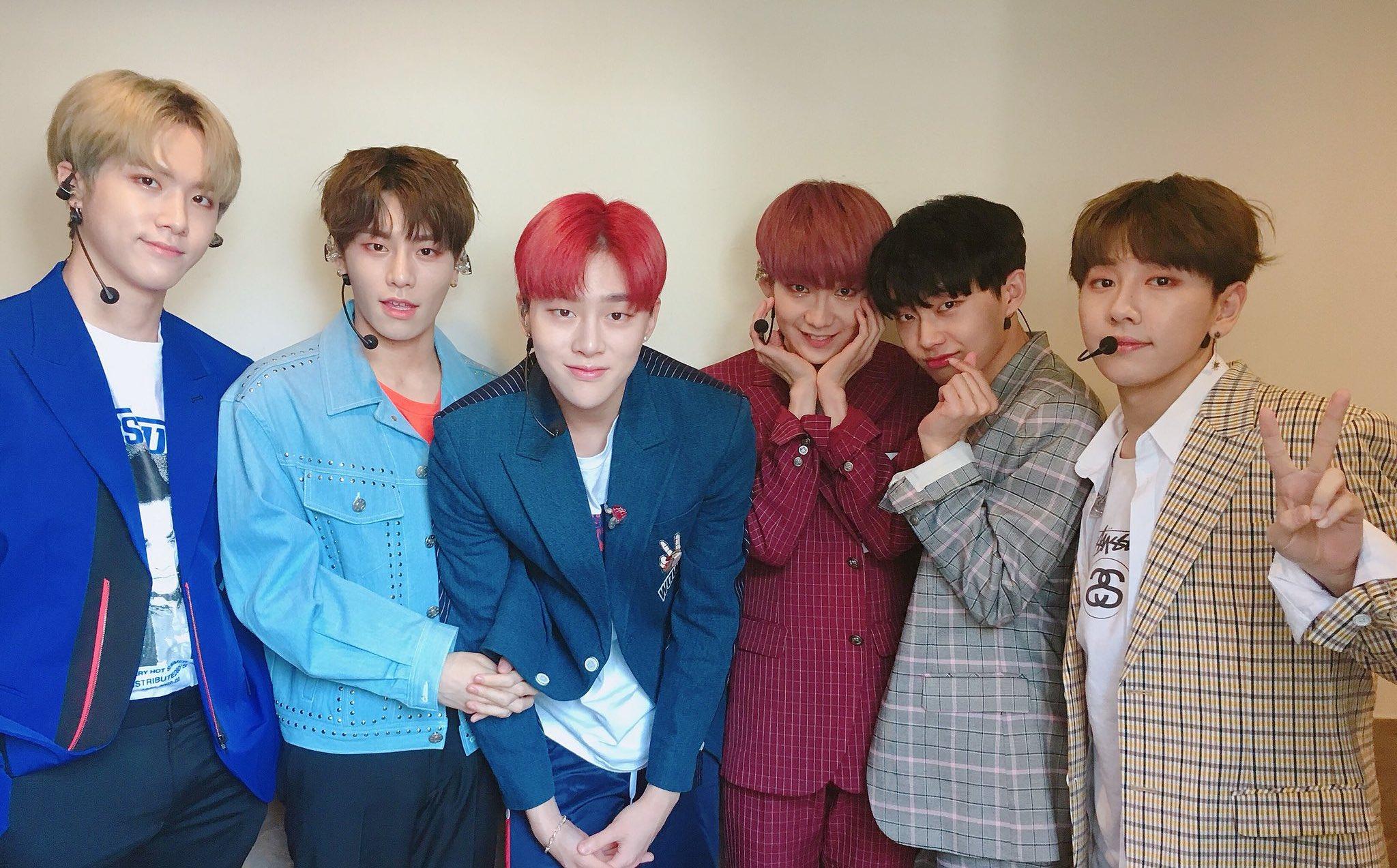 JBJ Announces Details For Final Concert