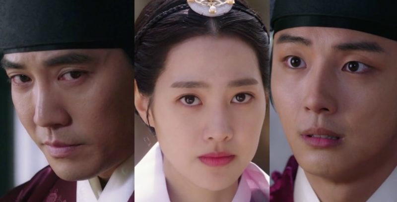 "4 Things We Loved And 3 Things We Hated About ""Grand Prince"" Episodes 5 And 6"