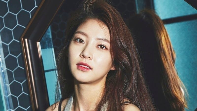Gong Seung Yeon To Become A Free Agent