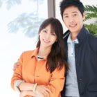 Lee Sang Woo Shares How Wife Kim So Yeon Helps Him As A Fellow Actor