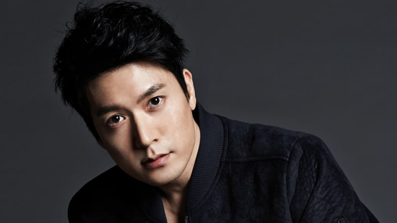 Actor Jo Hyun Jae Announces Upcoming Marriage