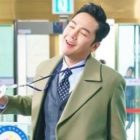 """Jang Geun Suk Is Excited Beyond Words To Go To Work As A Prosecutor In SBS Drama """"Switch"""""""