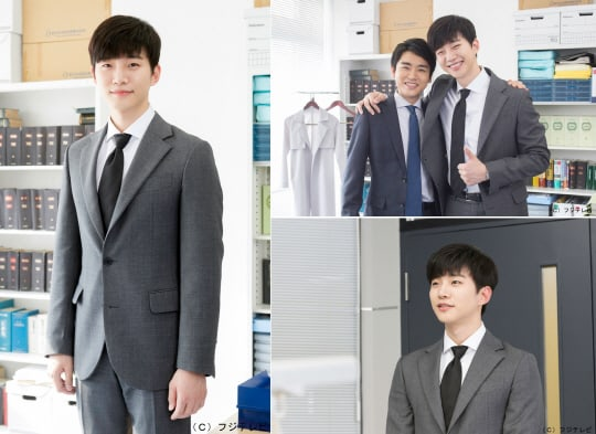 "2PM's Junho Comments On Making Cameo In Japanese Remake Of tvN Drama ""Memory"""