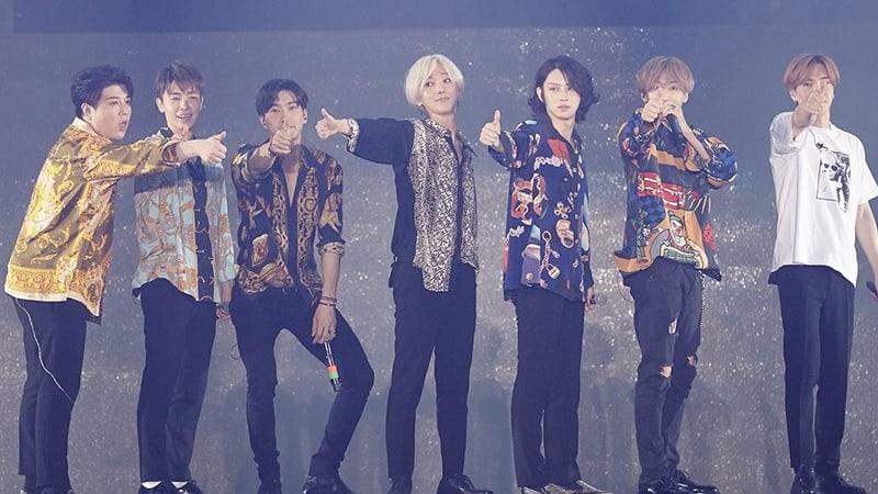 Super Junior Announces SM STATION Release Ahead Of April Comeback