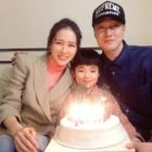 """The Cast Of """"Be With You"""" Celebrates Surpassing 1 Million Moviegoers"""