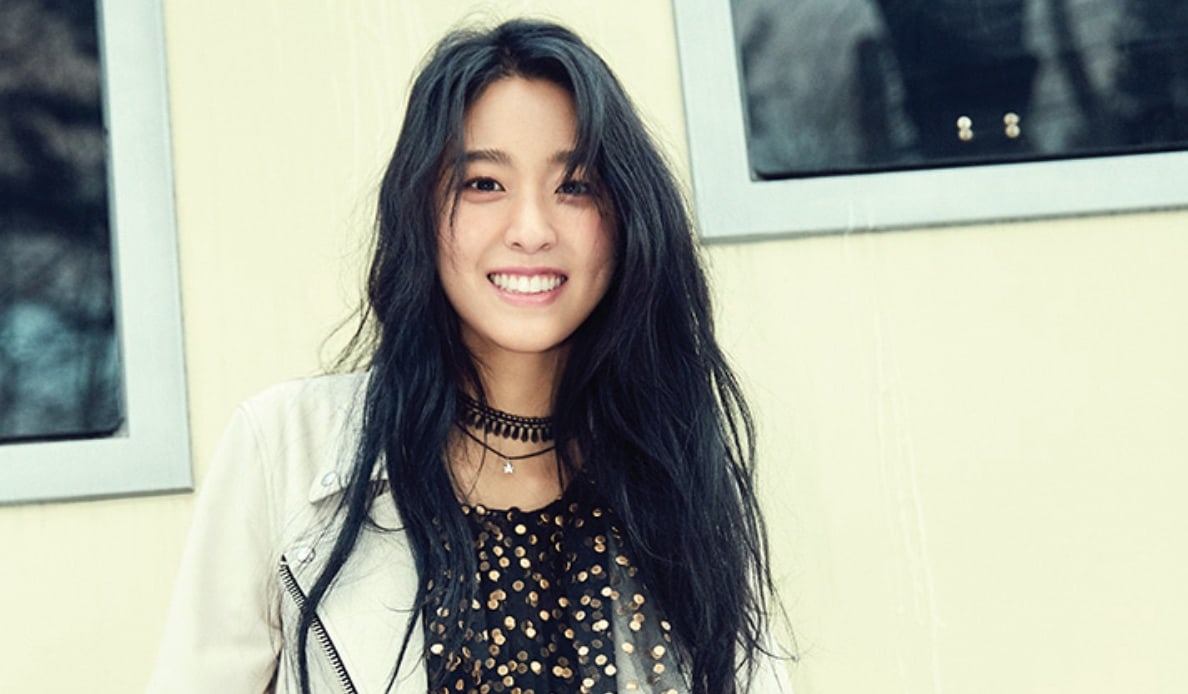 AOA's Seolhyun Shares Comforting Words With Fans After Recent Malicious Rumors