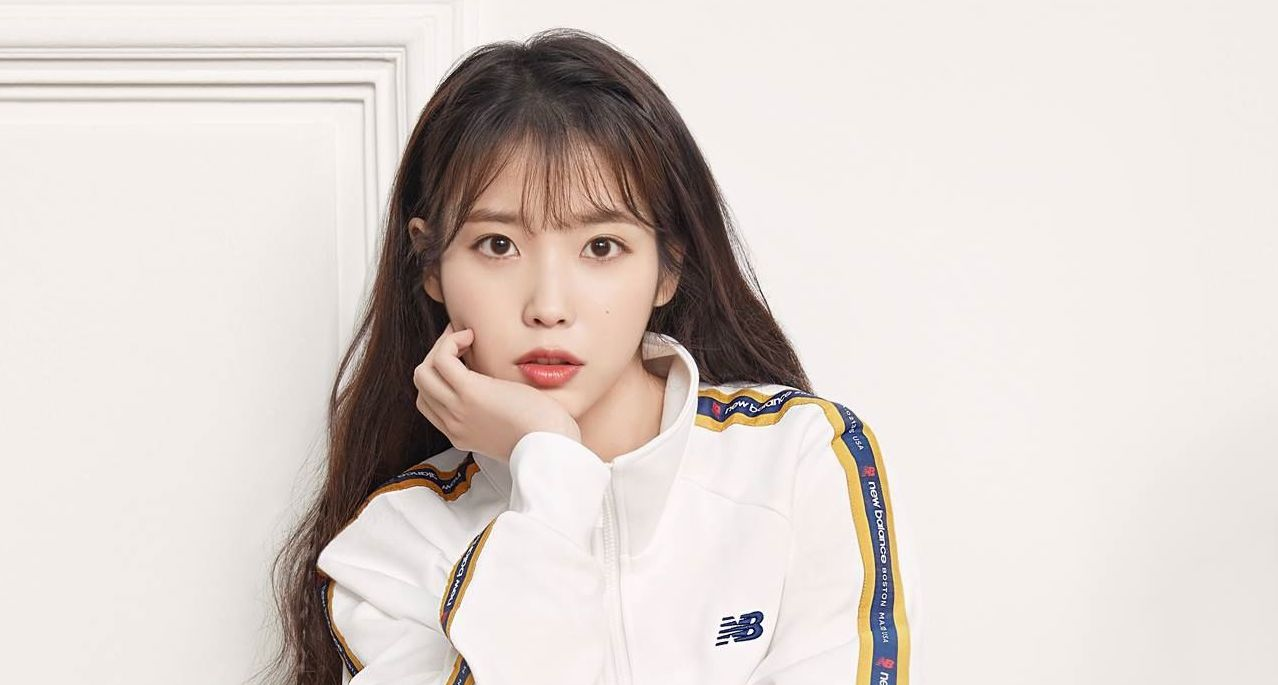 IU: IU Makes Meaningful Donation After Being Inspired By Her