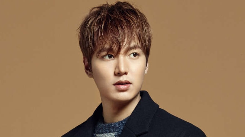 Lee Min Ho Looks Handsome In New Photo From Military Training