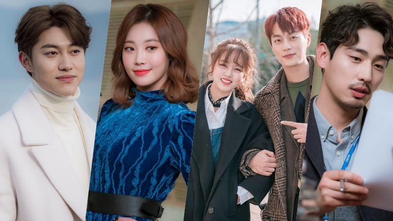 """Cast Of """"Radio Romance"""" Shares Their Thoughts As It Comes To An End"""