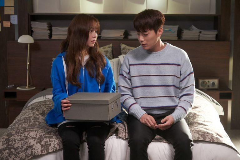 Yoon Doo Joon cuối cùng cũng chịu cầu hôn Kim So Hyun rồi