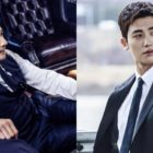 """Jang Dong Gun And Park Hyung Sik Are Handsome Lawyers In First Look At Upcoming Korean Remake Of """"Suits"""""""