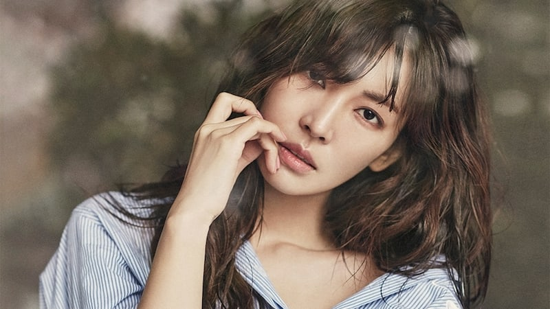 Kim So Yeon In Talks To Star In New Mystery-Thriller Drama